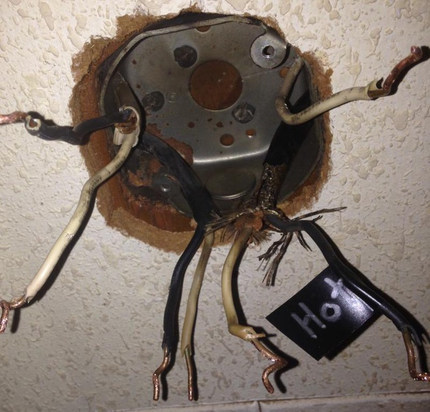 1940 s home ceiling light wiring electrical diy chatroom home rh diychatroom com Electrical Supplies Electrical Engineering