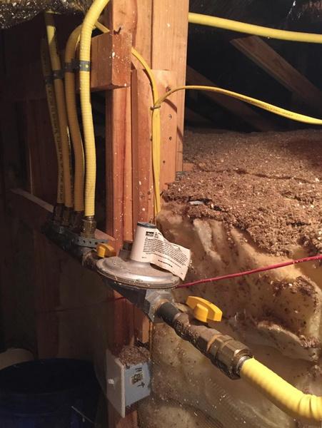 Gas line leak in attic-image_1455054128102.jpg
