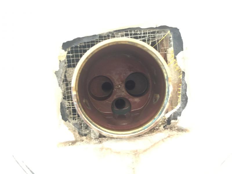delta shower valve cartridge - Delta Shower Valve