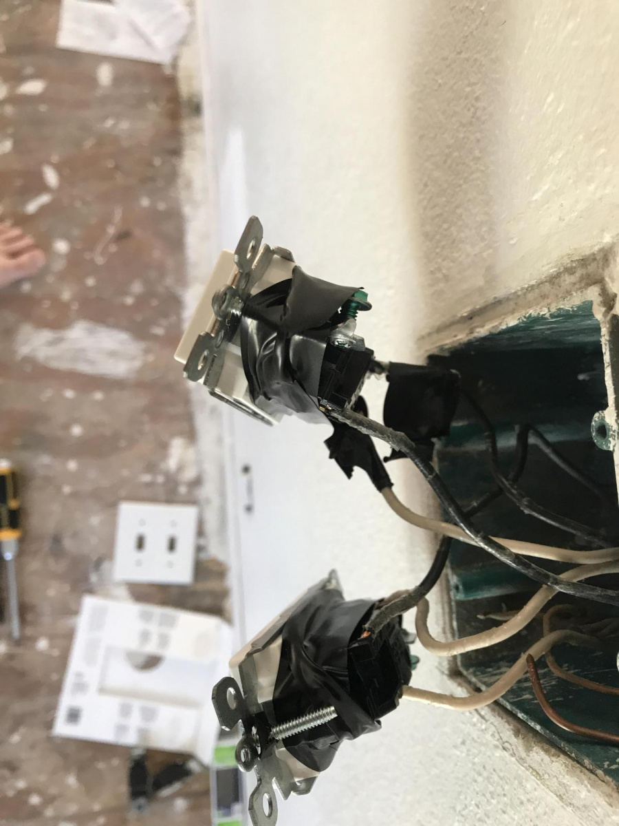 3 Way And 4 Way Switch Problems - Electrical