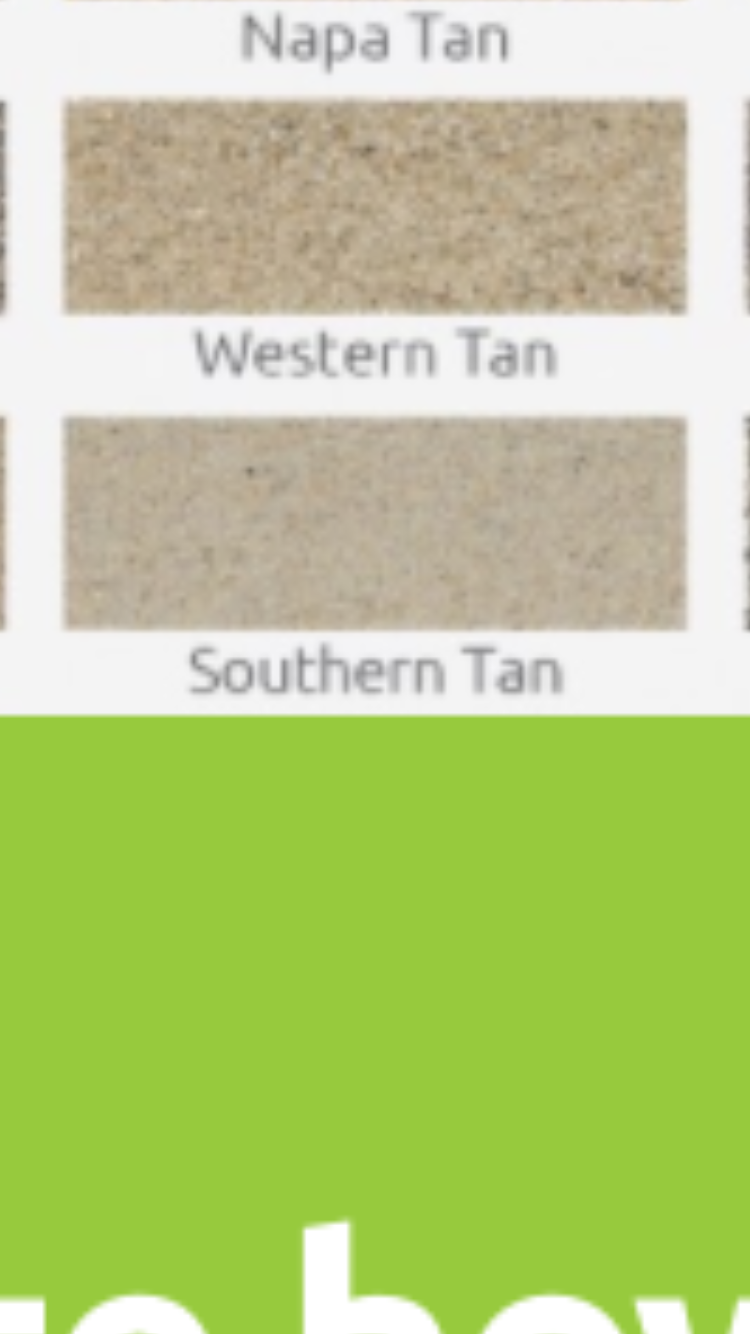 Polymetric grout color for pecan tumbled travertine-image_1555280249340.png