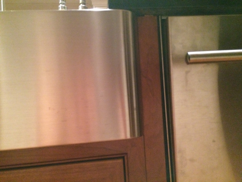 "36"" Kraus front apron sink in a 36"" apron sink base - best way to cut/install?-imageuploadedbydiy-chat1443321924.788709.jpg"