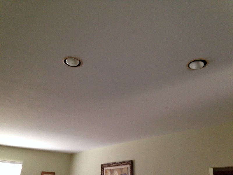 ... Recessed ceiling light bulbs -imageuploadedbydiychatroom.com1410707463.022120.jpg & Recessed Ceiling Light Bulbs - Electrical - DIY Chatroom Home ...