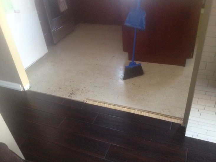 Floor tile spacer recommendations