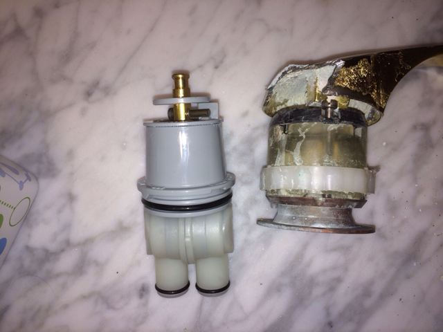 Problem removing handle off of Delta Monitor 1400 series tub/shower faucet-imageuploadedbytapatalk1431738001.897429.jpg