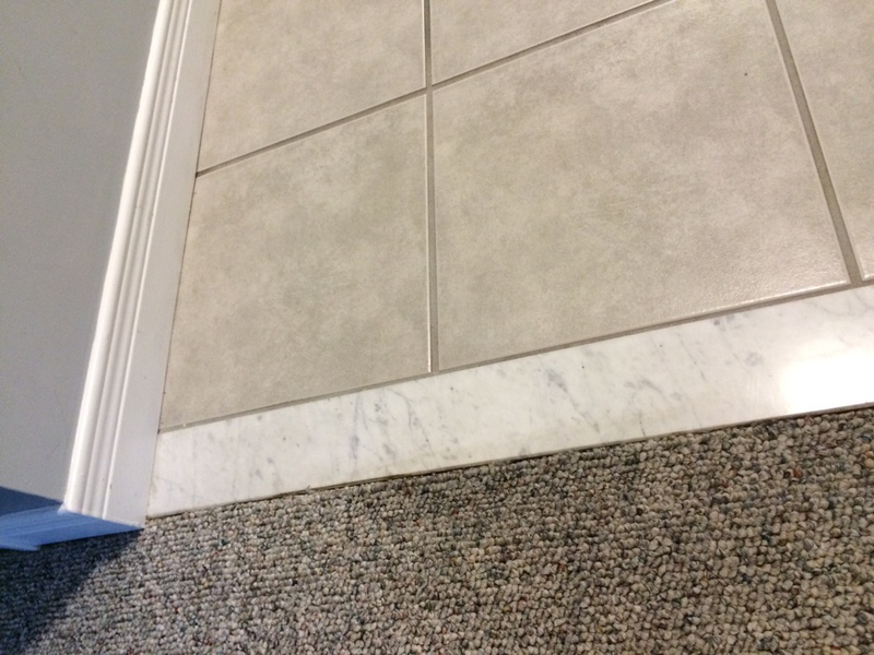 Popular How Do I Remove This Marble Threshold? - Tiling, ceramics, marble  MN63