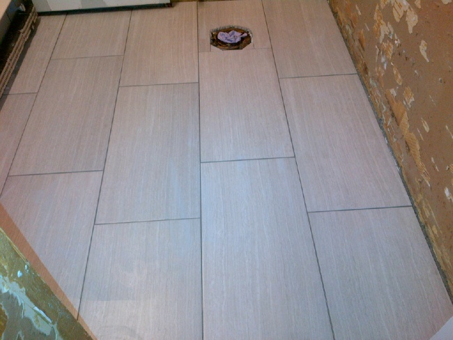 Sanded Or Unsanded Grout Img 20170113 00181 Jpg