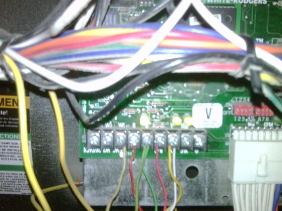 8621d1235793939t trane xv80 no flashing light img00028 20090227 2109 trane xv95 xl16i heat pump tcont803 wiring doityourself trane xv95 thermostat wiring diagram at gsmx.co