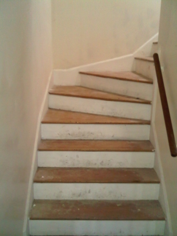 Marvelous ... Replace Hardwood Stair Treads Img00344 20110130 1357