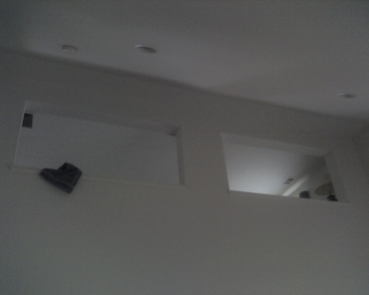 I need to enclose my Loft. Looking for your opinion what I should do.  Pics attached-img061.jpg