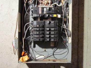 Square D 100 Amp Panel Electrical Diy Chatroom Home Improvement Forum