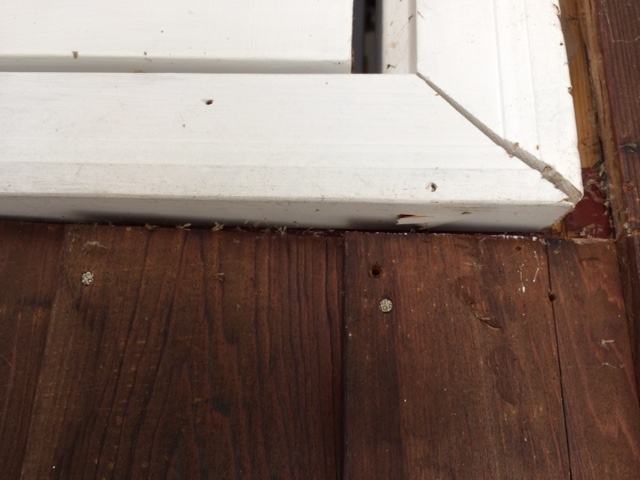 Siding Butt Joints - To Caulk or Not to Caulk? - Sashco