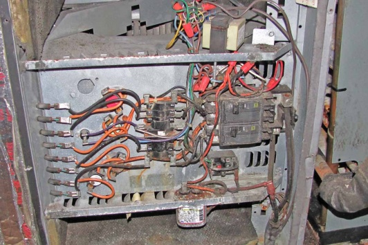 Rheem Air Handler Wiring Diagram - Wiring Diagram Directory on