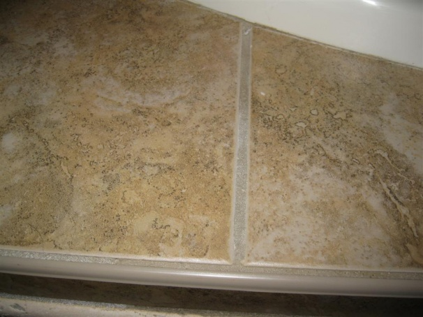 Grout Color Flooring Diy Chatroom Home Improvement Forum