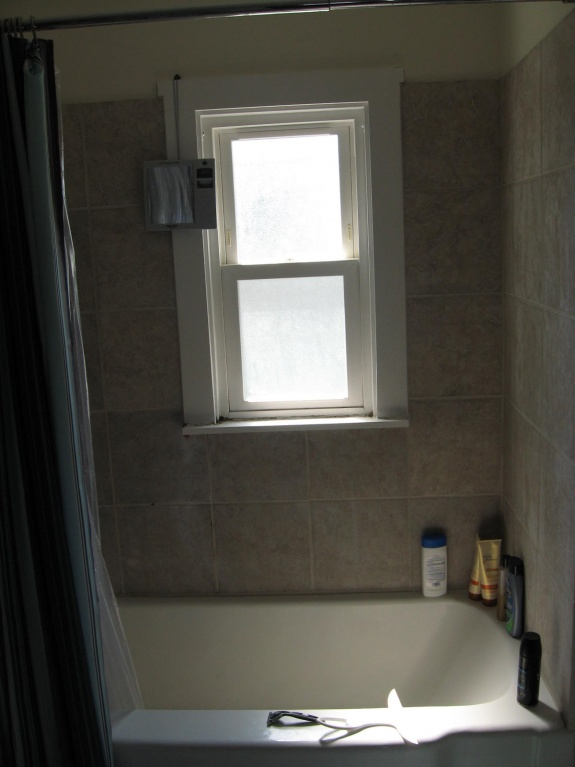 Window In Bathroom Shower Mold Building Construction Diy Chatroom Home Improvement Forum