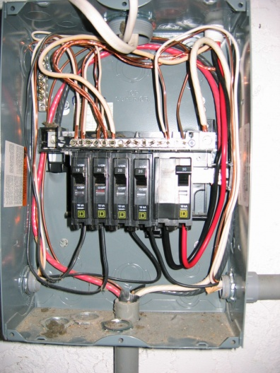 Old Newbee Here - Electrical