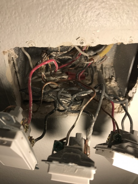Way Dimmer Switch Wiring Diagram Need Help 3 Way Light Circut With