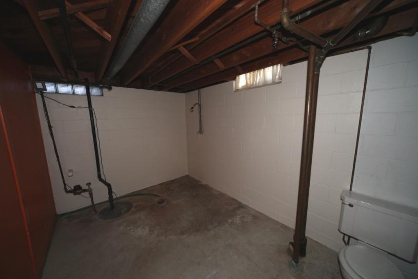 Plumbing help for new basement bathroom plumbing diy - Cost to install basement bathroom ...