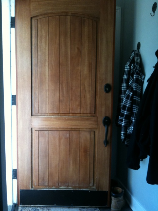 Staining front door-img_0278.jpg