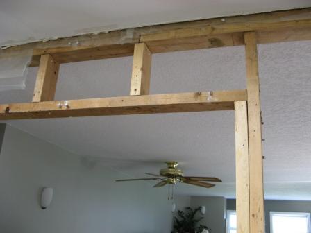 Load Bearing Or Non Load Bearing Wall Building