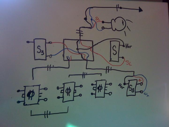 Electrical Drawing Home Run – readingrat.net