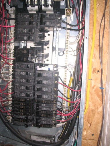 Wired a new AFCI into my breaker box - 3 questions-img_0302.jpg