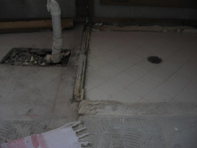 Concrete Floor In Bathroom - Flooring - DIY Chatroom Home ...