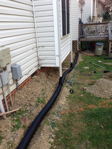 Installing underground drainage for gutters-img_0406.jpg