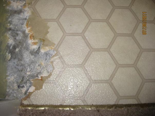Tile Over Vinyl Floor Flooring Diy Chatroom Home Improvement Forum