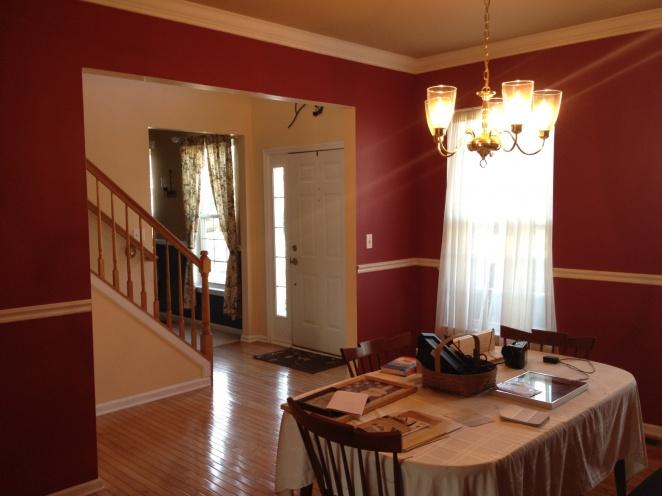 Need Dining Room Paint Ideas - Pics - Interior Decorating ...