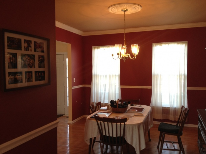 Wonderful Dining Room Paint Ideas 692 x 519 · 91 kB · jpeg