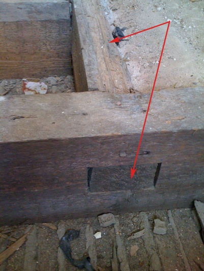 Sister joist, replace wood bean, what wood grain?-img_0441b.jpg