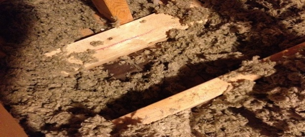 Leaking vent pipe in attic-img_0449.jpg