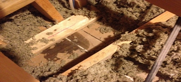 Leaking vent pipe in attic-img_0450.jpg