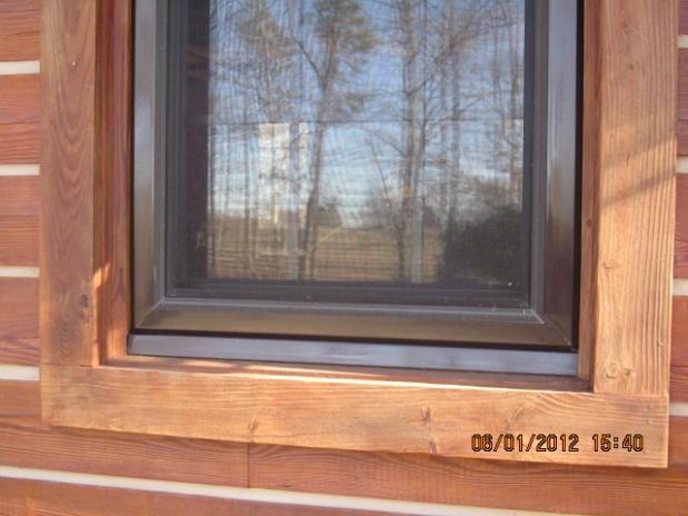 Existing Window Installation Windows And Doors Diy