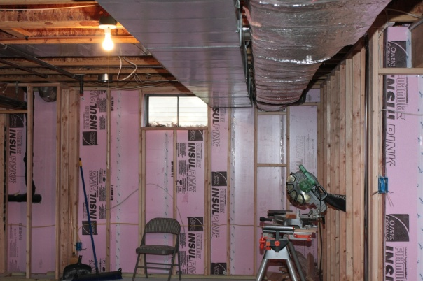 ... Suggestion for framing around ducts/pipe in basement-img_0478.jpg & Suggestion For Framing Around Ducts/pipe In Basement - Building ...