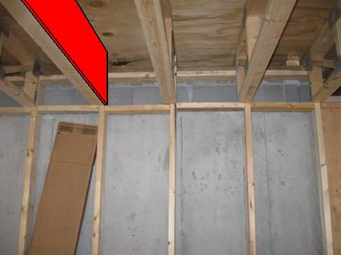 How To Fireblock Framing How To Guides Page 5 Diy