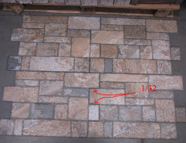 How To Clean Tile Grout >> Outdoor Porcelain For Patio And Pre-mixing Grout Sealer