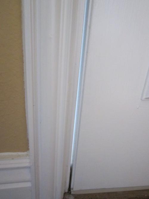 Attachment 38886 & Door Gap - Windows and Doors - DIY Chatroom Home Improvement Forum
