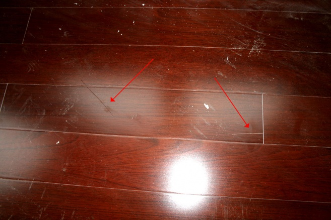 damage to prefinished floors normal during a remodel?-img_0508.jpg