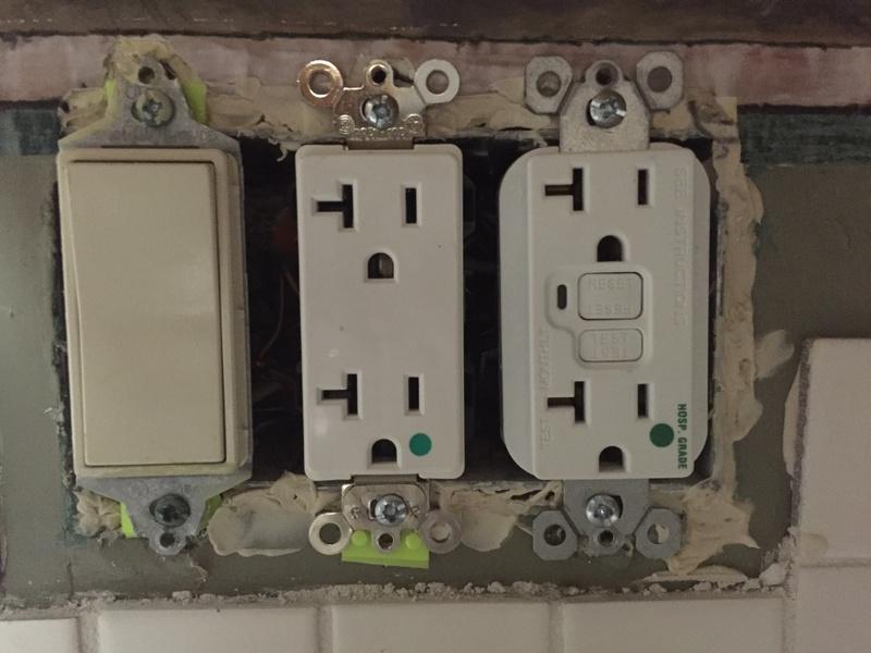 Diy Replace Electrical Wiring