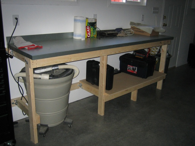 Admirable Building A Workbench Need Plans Carpentry Diy Chatroom Machost Co Dining Chair Design Ideas Machostcouk