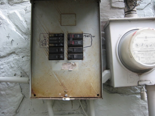 Old House Rewire - Electrical - DIY Chatroom Home Improvement Forum