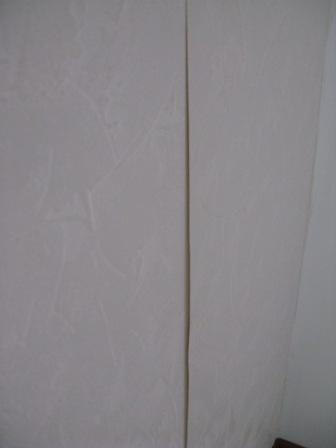 Re Wallpapering : Do I need to remove old adhesive?-img_0733.jpg