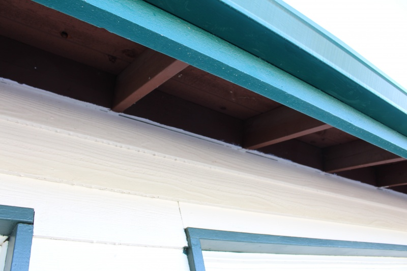 What Is A Kitchen Soffit And Can I Remove It: Attic Modification: Soffit Vents, Whirlybird Roof Vents
