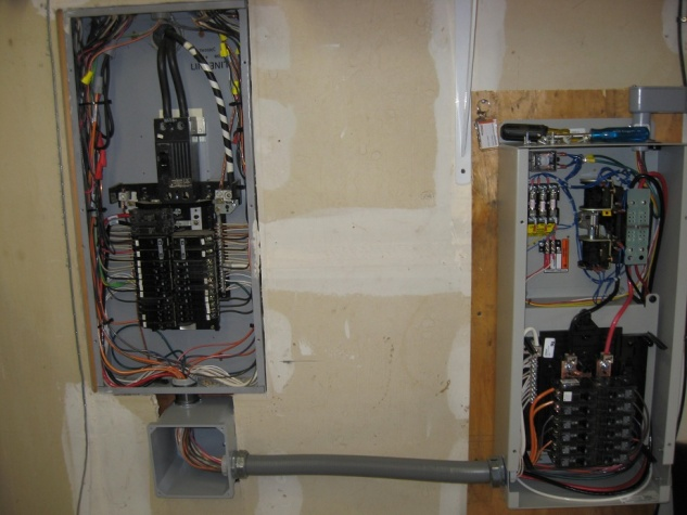 Load Center Grounding Recommendations Electrical Diy Chatroom