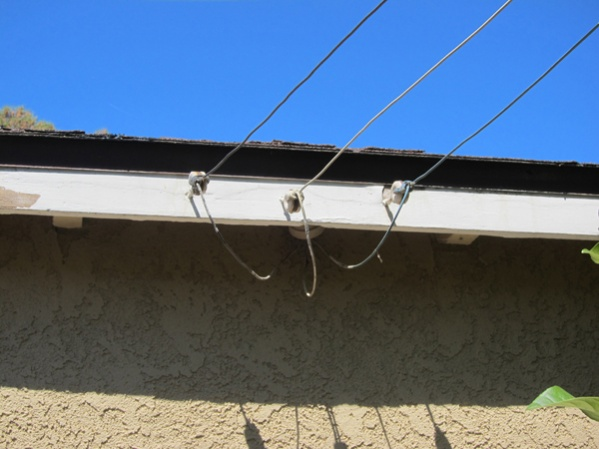 overhead wiring to detached garage zef jam breaker box wiring diagram what is this called overhead to detached garage