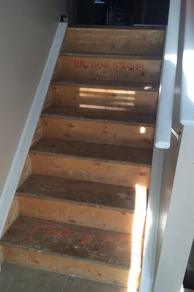 Basic Stair Carpet To Tile Finishing Question Img_0888