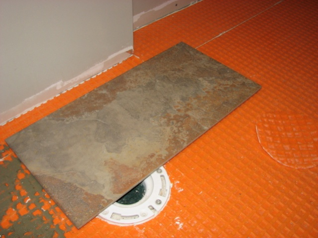 How To Cut Tile Around A Toilet How To Guides Diy