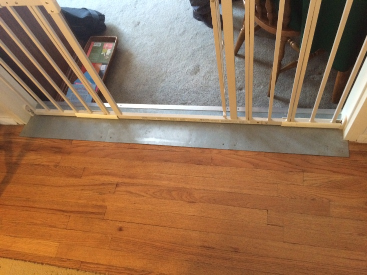 How to fix bad transition to sunken room-img_0930.jpg